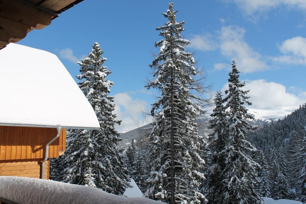 Winter turracher berghutte for Turracher hohe skigebiet
